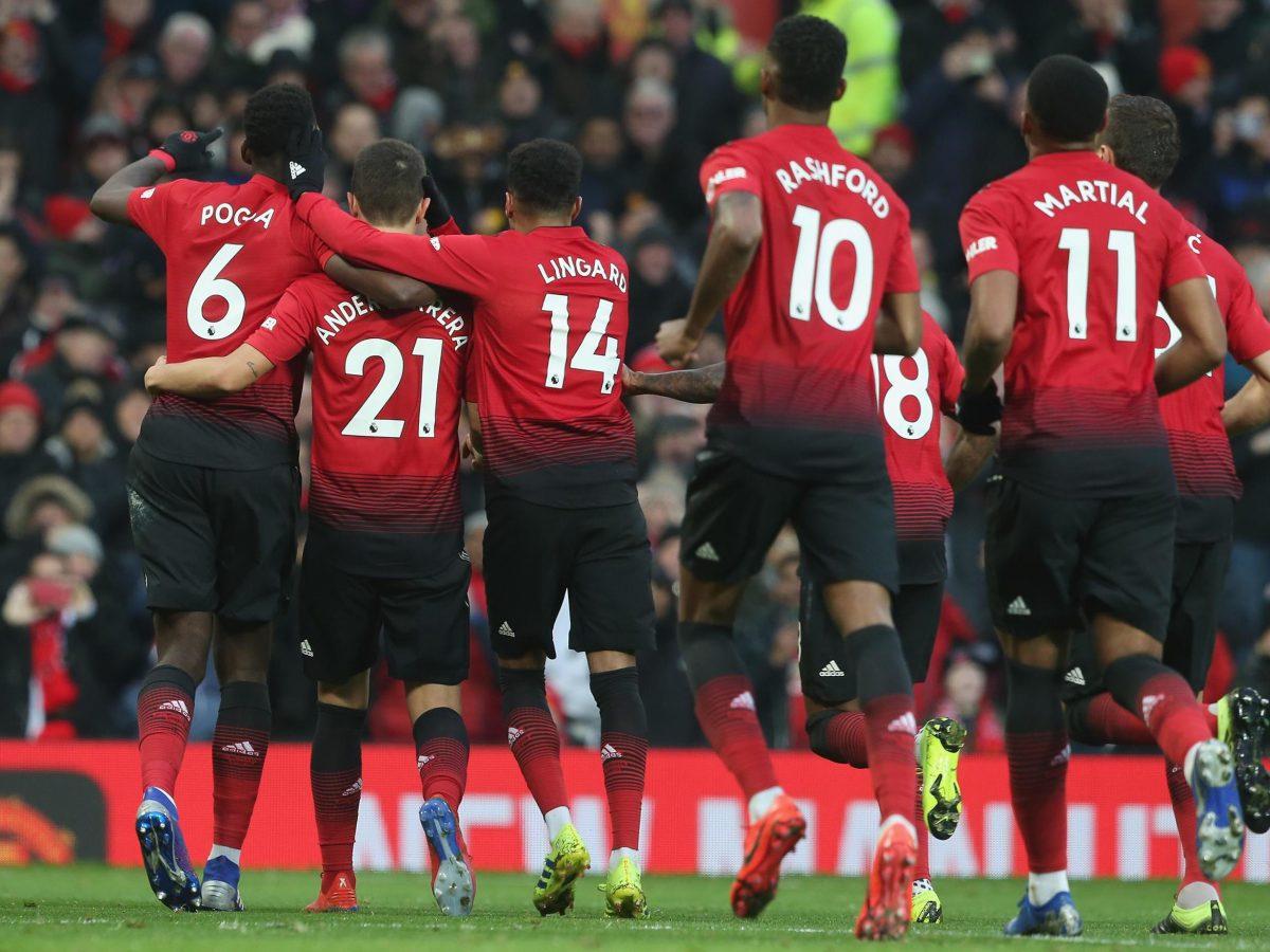 Manchester United Mulai Mencari Pemburuan Pemain Baru